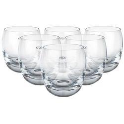 Krosno / premium elite Krosno elite szklanki do whisky 300 ml 6 sztuk
