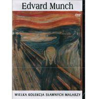 Oxford educational Edvard munch. wielka kolekcja sławnych malarzy dvd
