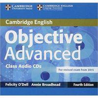 Objective Advanced 4th Edn: : Class Cds (3)