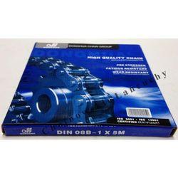 ŁAŃCUCH NAPĘDOWY ROLKOWY 08B-1 DONGHUA Solidny, towar z kategorii: Maszyny rolnicze i części do maszyn