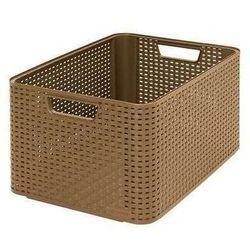 Koszyk Style L brązowy - sprawdź w wybranym sklepie