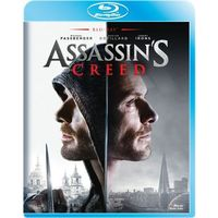 Assassin's creed (bd) marki Imperial cinepix