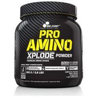 Olimp Pro Amino Xplode Powder Czekolada 360g