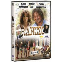 Ranczo Sezon 9 - Robert Brutter (5902600069409)