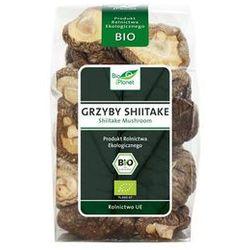 Bio planet Shiitake (grzyby suszone) 50g