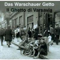 Getto Warszawskie - Anka Grupińska, Jan Jagielski, Paweł Szapiro (9788377770184)