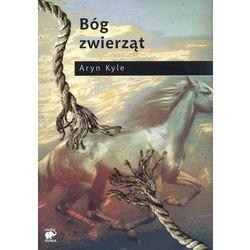 Bóg zwierząt, książka w oprawie miękkej