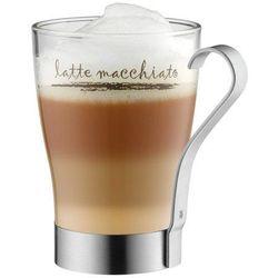 WMF szklanka do latte macchiato 200ml, 0686686030