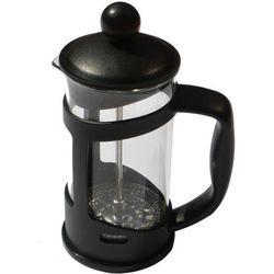 Ogniora Zaparzacz do kawy i herbaty, czarny, , 350ml