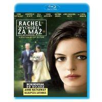 Rachel wychodzi za mąż (Blu-Ray) - Jonathan Demme