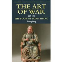 The Art of War / The Book of Lord Shang (2000)