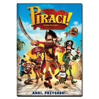 Film IMPERIAL CINEPIX Piraci! The Pirates! Band of Misfits