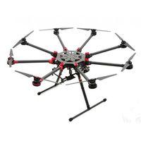 Octocopter DJI S1000+premium rama