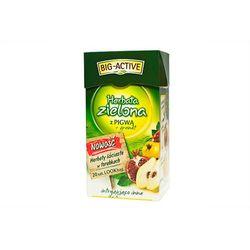 Bio-Active zielona z pigwą Ex20 (5905548350417)