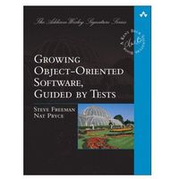 Growing Object-Oriented Software Guided by Tests