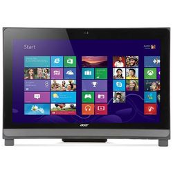Acer Veriton Z2660G DQ.VK5EP.029 - Core i3 4160T / 19,5 HD+ / 4 GB / 500 / Intel HD 4600 / DVD / Windows 8.1 P