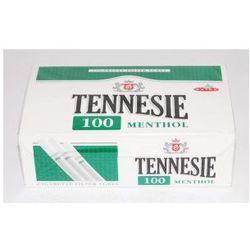 Gilzy Tennesie Menthol 100 - produkt z kategorii- Akcesoria do wyrobów tytoniowych