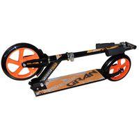 Axer sport Hulajnoga składana gran 200mm (5901780910969)