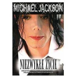 Michael Jackson - Niezwykłe życie (5906409800300)