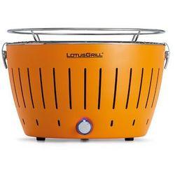 LotusGrill – Grill, pomarańczowy - pomarańczowy, kup u jednego z partnerów