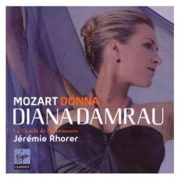 Opera & Concert Arias - Diana Damrau, Le Cercle De L′Harmonie, towar z kategorii: Muzyka klasyczna - pozosta