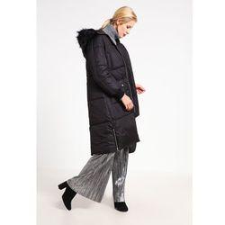 New Look Płaszcz zimowy black