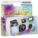 quick snap flash 400/27 aparat jednorazowy marki Fujifilm