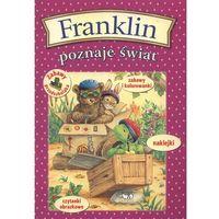 Franklin poznaje świat, Bourgeois Paulette