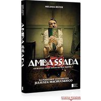 Ambassada. Co by było, gdyby Hitler nie miał wąsów...?, rok wydania (2013)