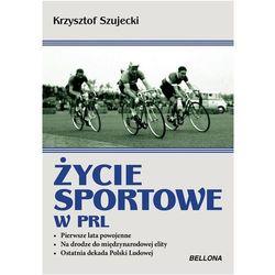 ŻYCIE SPORTOWE W PRL, KRZYSZTOF SZUJECKI (kategoria: Albumy)