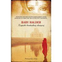 ZAPISKI HINDUSKIEJ SŁUŻĄCEJ Baby Halder (9788378393771)