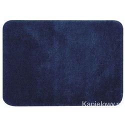 Istanbul dywanik łazienkowy 60x90cm, akryl mikrofibra, niebieski 790333 od producenta Ridder