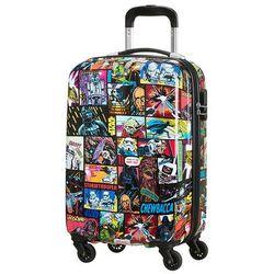 American Tourister, Star Wars, Travel, walizka, pojemność 32 litry