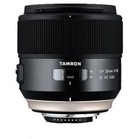 Tamron SP 35mm F/1.8 Di VC USD (Nikon) (4960371005898)