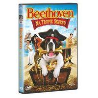Beethoven. Na tropie skarbu [DVD] (5902115600401)