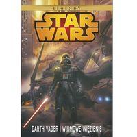 Star Wars Legendy #02: Darth Vader i widmowe więzienie, oprawa miękka