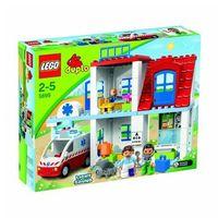 Lego KLINIKA Klinika 5695