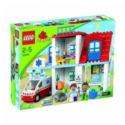 KLINIKA KLINIKA 5695 marki Lego [zabawka]