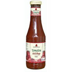 Ketchup BIO 6x500ml bezglutenowy (sos, dodatek)
