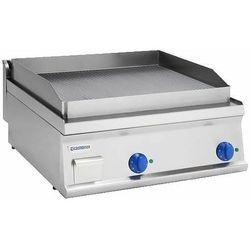 Płyta grillowa ryflowana nastawna moc: 7,8kW - produkt z kategorii- Płyty grillowe