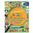 Azja Lonely Planet Not For Parents Asia Przewodnik