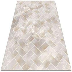 Dywanomat.pl Modny uniwersalny dywan winylowy modny uniwersalny dywan winylowy marmurowe panele