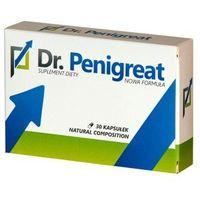 Suplement diety Dr. Penigreat z kategorii Powiększanie penisa