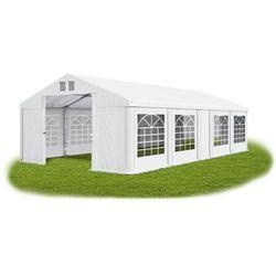 Namiot 4x9x2, całoroczny namiot cateringowy, winter/sd 36m2 - 4m x 9m x 2m marki Das company