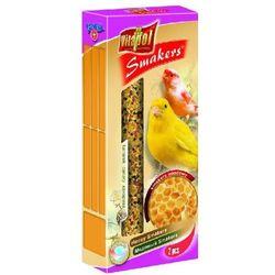 Vitapol Kolba dla kanarka miodowa 2 szt ZVP 2506 z kategorii Pokarmy dla ptaków