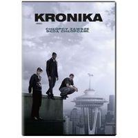 Kronika (DVD) - Joshua Trank