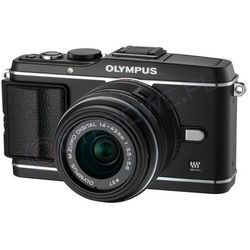 PEN E-P3 marki Olympus - aparat cyfrowy