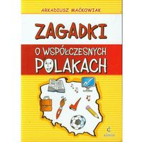 Zagadki o współczesnych Polakach, pozycja wydana w roku: 2013