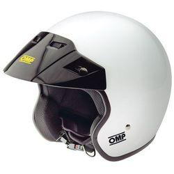 Kask otwarty OMP Star (kask motocyklowy)