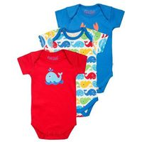 Frugi SUPER SPECIAL 3 PACK Body multicolor